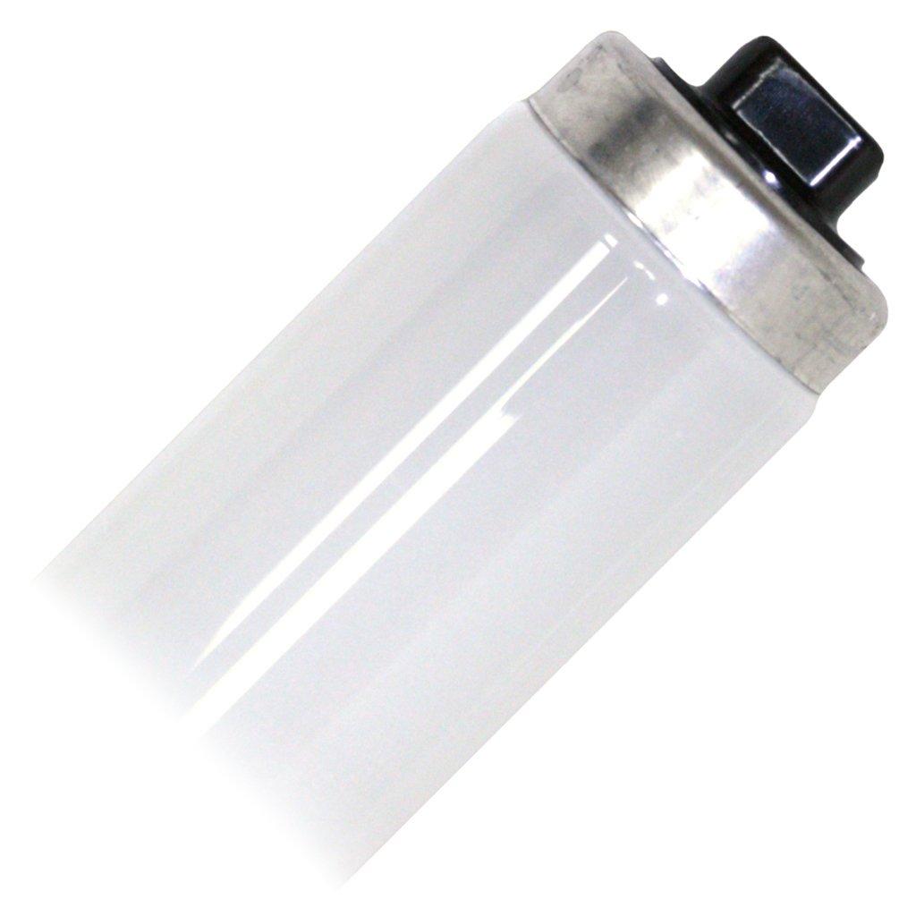 GE 10573 - F48T12/SGN/HO Straight T12 Fluorescent Tube Light Bulb ...