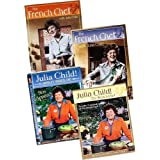 The French Chef: Julia Child 10-Disc Collection