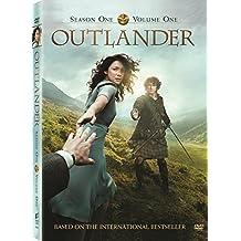Outlander: Season 1 Volume 1