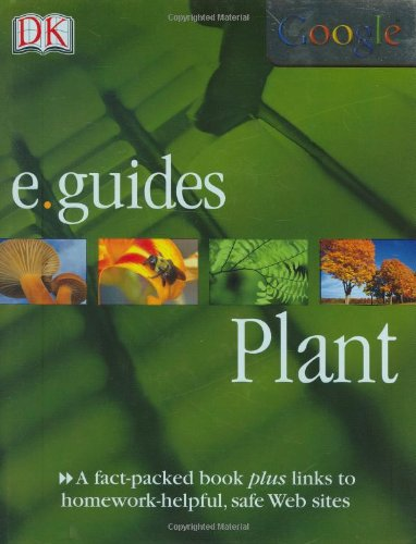 Read Online Plant (DK/Google E.guides) pdf epub