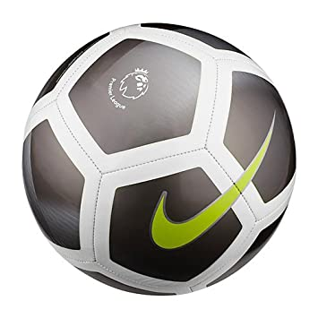 Nike PL PTCH Balon, Unisex Adulto, Mango Atomic/Naranja Total/Rojo, 4 SC3137-886