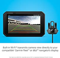 010-01991-00 Garmin BC 35 Wireless Backup Camera