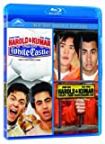 Harold & Kumar: Unrated Double Feature (Harold & Kumar Go to White Castle / Harold & Kumar Escape from Guantanamo Bay) [Blu-ray] (Bilingual)