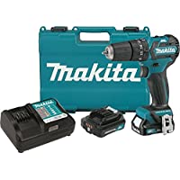 Makita Ph05R1 Lithium Ion Brushless Driver Drill Features