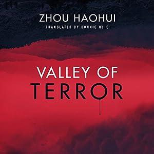 Valley of Terror Audiobook