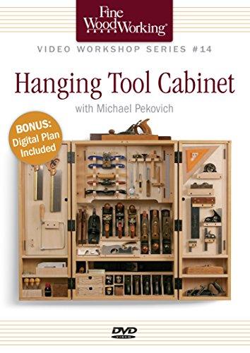 Fine Woodworking Video Workshop Series - Hanging Tool Cabinet]()