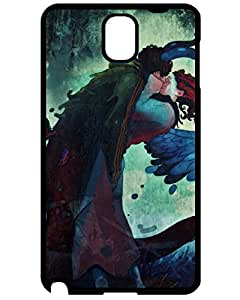 April F. Hedgehog's Shop Lovers Gifts 7876181ZJ564853029NOTE3 High-quality Durability Case For Samsung Galaxy Note 3(Free DmC: Devil May Crys)