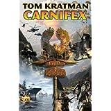 Carnifex (A Desert Called Peace)