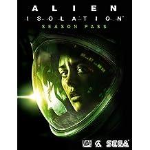 Alien: Isolation Season Pass - PS3 [Digital Code]