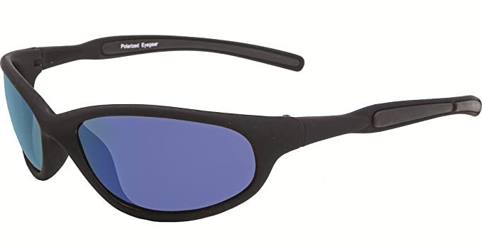 b4e7cee2cd73 Image Unavailable. Image not available for. Colour: Chili's Eye Gear  BLUEFIN Polarized Sport M7504 Sunglasses