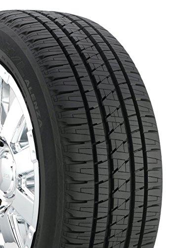 Bridgestone Dueler H/L Alenza All-Season Radial Tire - P275/55R20 111S (P275 55r20 Bridgestone Dueler H L Alenza 111s)