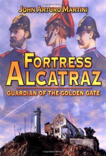 Fortress Alcatraz ebook