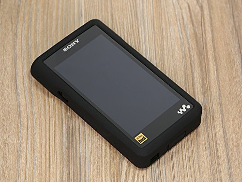 Sony Walkman NW-WM1A Case, Sony Walkman NW-WM1Z Case,Soft Silicone Case for Sony NW-WM1A NW-WM1Z eReach