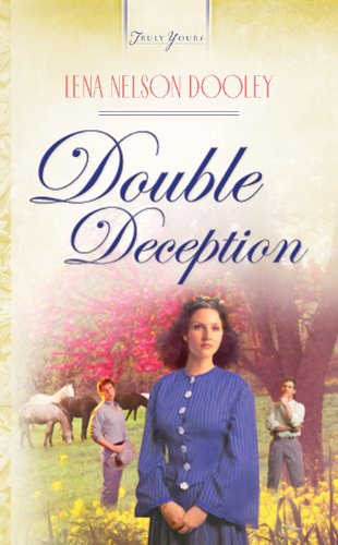 book cover of Double Deception