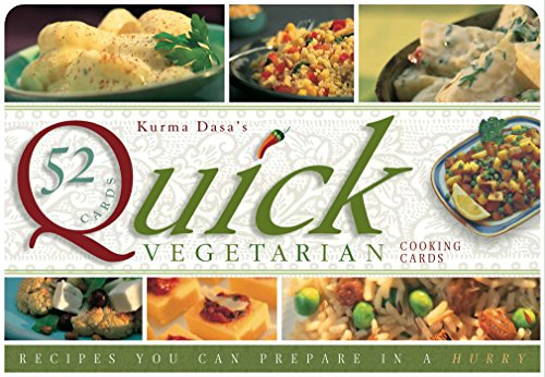 Book quick vegetarian cards recipes you can prepare in a hurry book quick vegetarian cards recipes you can prepare in a hurry download pdf audio idt2kiwtl forumfinder Choice Image