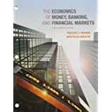 The Economics of Money, Banking and Financial Markets, Fifth Canadian Edition, Loose Leaf Version with MyEconLab (5th Edition)