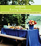 Country Living Eating Outdoors: Sensational Recipes for Cookouts, Picnics, and Take-Along Food
