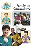 Family and Community (GP073) (Beginning Sign Language Series)