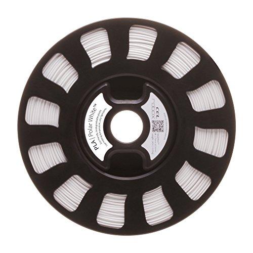 lecomptoir3d RBXPLABLANC CEL SMARTReel, PLA, Automatisation des paramètres d'impression, poids 750 g, diamètre 1,75 mm, blanc