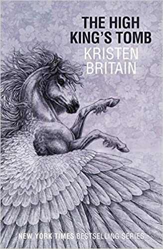 Book The High King's Tomb by Kristen Britain (2011-04-01)