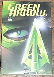 Green Arrow : Carquois, tome 1