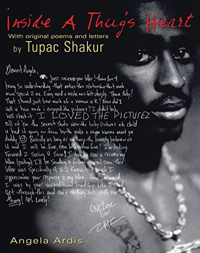 Inside a Thug's Heart (Friendship Poems For Him From The Heart)