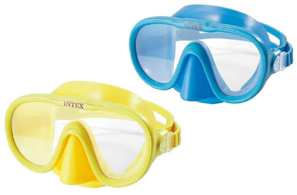 Intex 55913 Sea Scan Swim Mask Assorted Color
