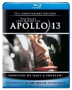 Apollo 13 (15th Anniversary Edition) [Blu-ray] (Bilingual)
