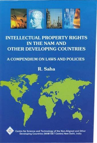Read Online Intellectual Property Rights in the NAM and Other Developing Countries: Compendium on Laws pdf epub
