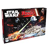 Star Wars Episode VII - The Force Awakens Edition Risk Game Board Game B2355 by Hasbro