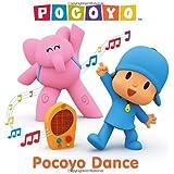 Pocoyo Dance (Pocoyo) (Pictureback(R))