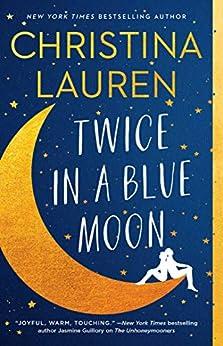 Twice Blue Moon Christina Lauren ebook product image