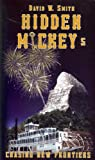 Hidden Mickey 5:Chasing New Frontiers