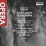 Aureliano in Palmira, Act 2: Se udir volessi, ingrata