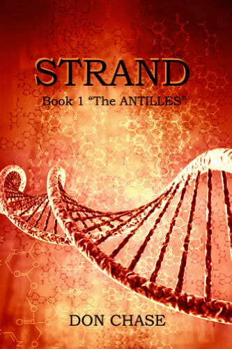 The Antilles (Strand Book 1) by [Chase, Don]