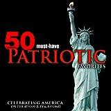 50 Must-Have Patriotic Favorites