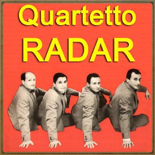 Quartetto Radar* Radar Quartet·With Pino Spotti / Marino Marini Ed Il Suo Quartetto* Marino Marini And His Quartet - Come Prima (Koma Preema)