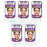 Otostick - FIVE PACK'S- Instant Correction for