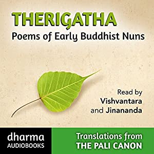 Therigatha Audiobook
