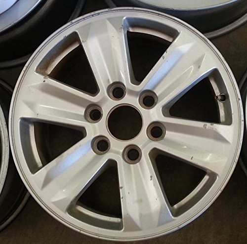 17 INCH 2015 2016 2017 FORD F150 OEM ALLOY WHEEL RIM 3995 17x7.5 6x135 (4wd Alloy Wheels)