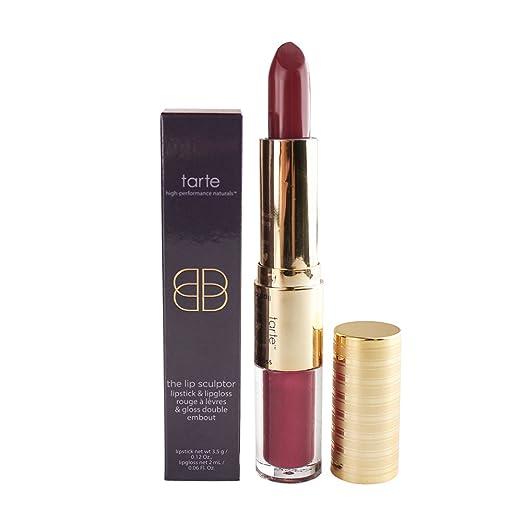 Tarte the lip sculptor lipstick & lipglossduo Renegade