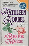 img - for A Rose For Maggie (Rita Award) book / textbook / text book