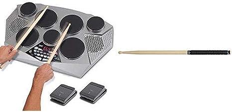 Pyle Pro Electronic Drum kit -Tabletop