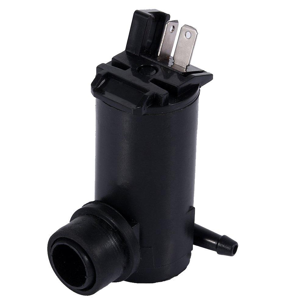 Acouto Windshield Washer Pump Windscreen For Honda Element Accord Civic