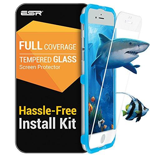 ESR Compatible Applicator Bubble Free Installation