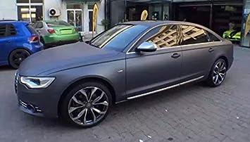 Anthrazit Grau Auto
