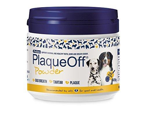 Proden PlaqueOff Pet 420 gram (PD04007) -