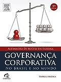 capa de Governança Corporativa no Brasil e no Mundo. Teoria e Prática