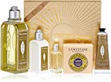 L'Occitane Refreshing Verbena Star Gift Set