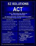 EZ ACT - Math Strategies, Punit Raja SuryaChandra, 0972779051
